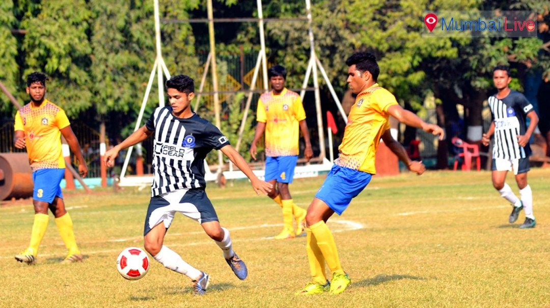 Mumbai FC colts down spirited Central Bank 2-0