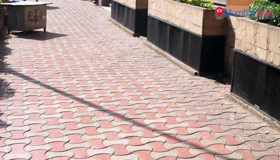 Heritage footpath for Mumbaikars