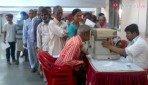 MNS organises free eye check-up