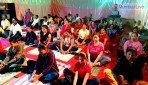 Free yoga seminar