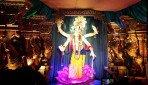मुंबईचा राजा लवकरच पोस्ट पाकिटावर
