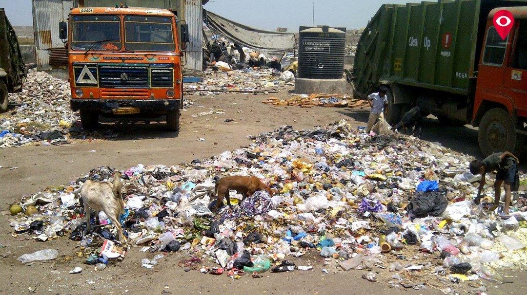 'आधी पालिकेनं आपलं काम करावं, मग कचरा विल्हेवाटीची सक्ती करावी'