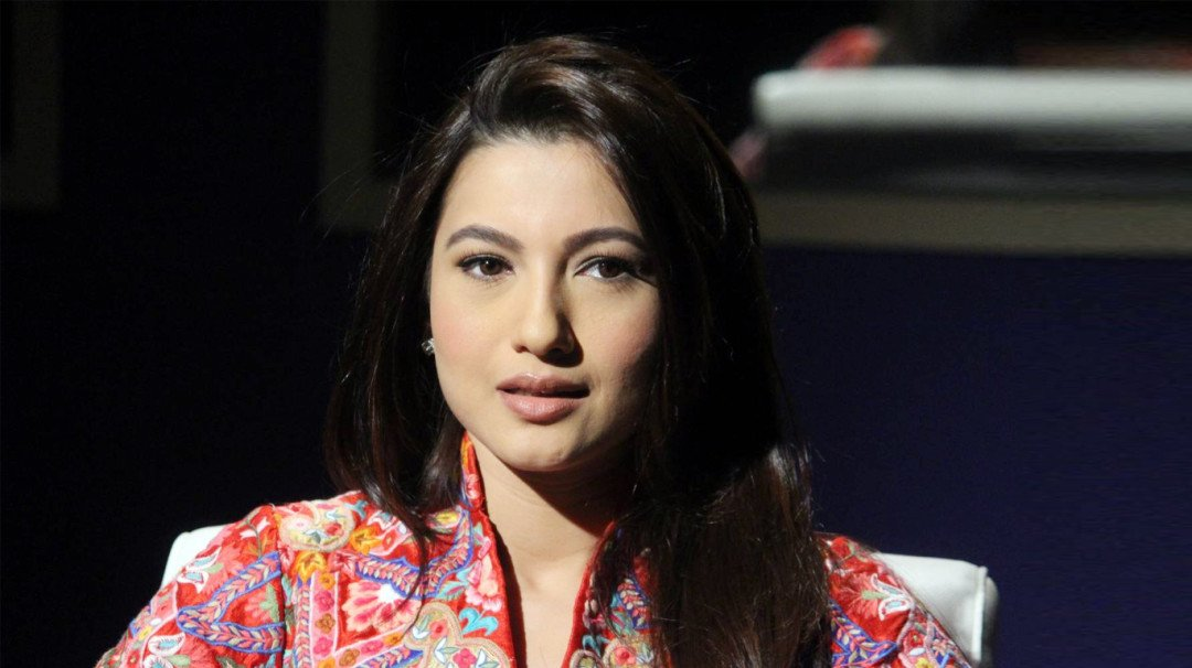 This is what Gauahar Khan thinks about the recent bigg boss controversy