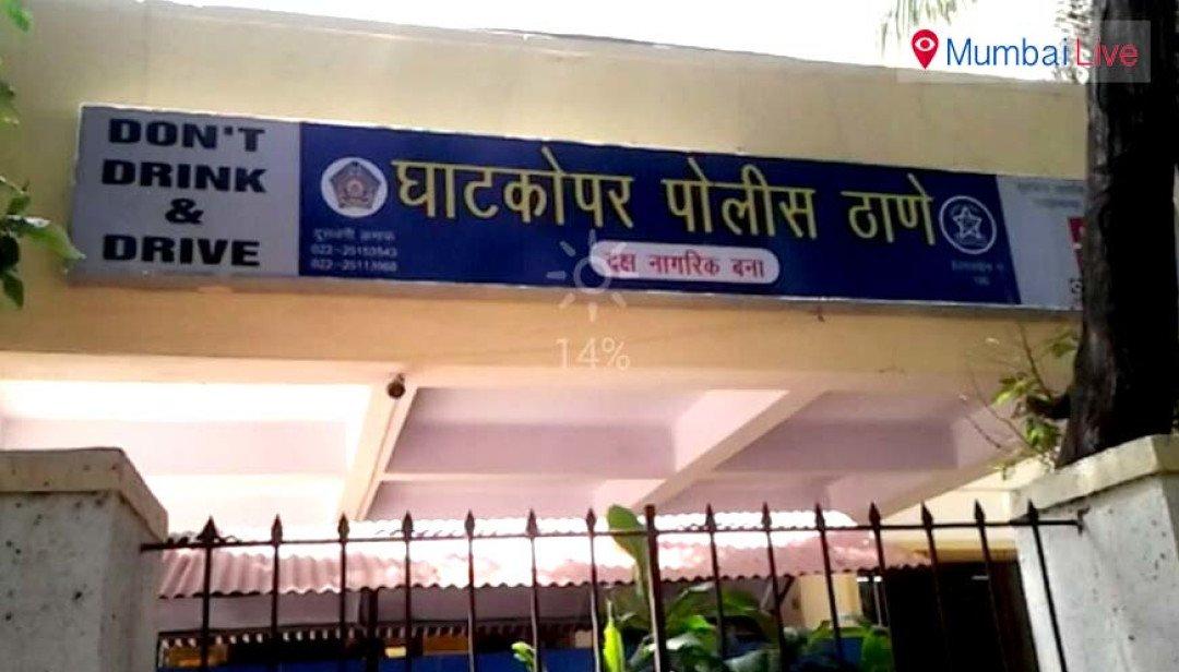 Police arrest molester in Ghatkopar