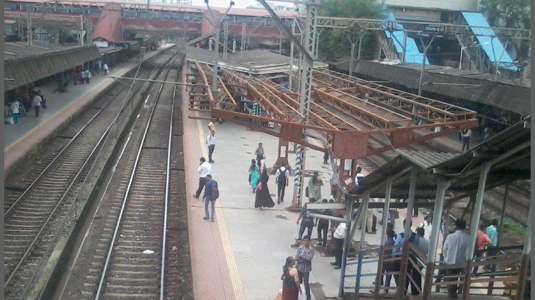 Mumbai: CR to build 12m long FOBs at Ghatkopar station – Read details here