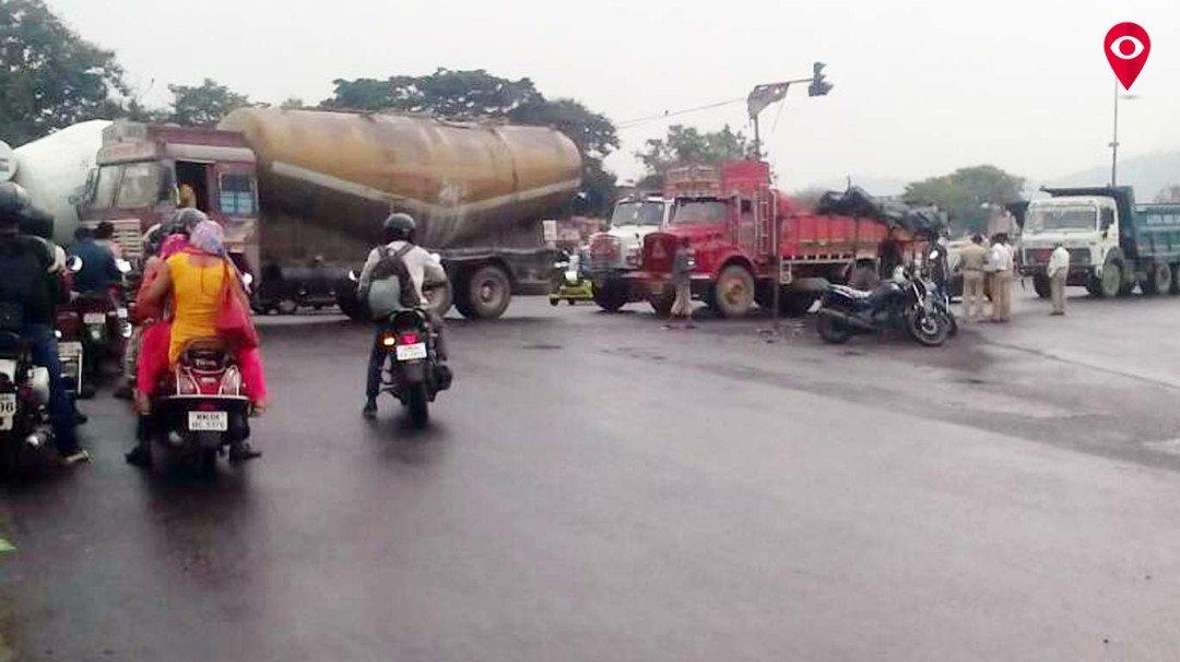 वर्सोवा पूल दुरुस्तीसाठी 4 दिवस बंद