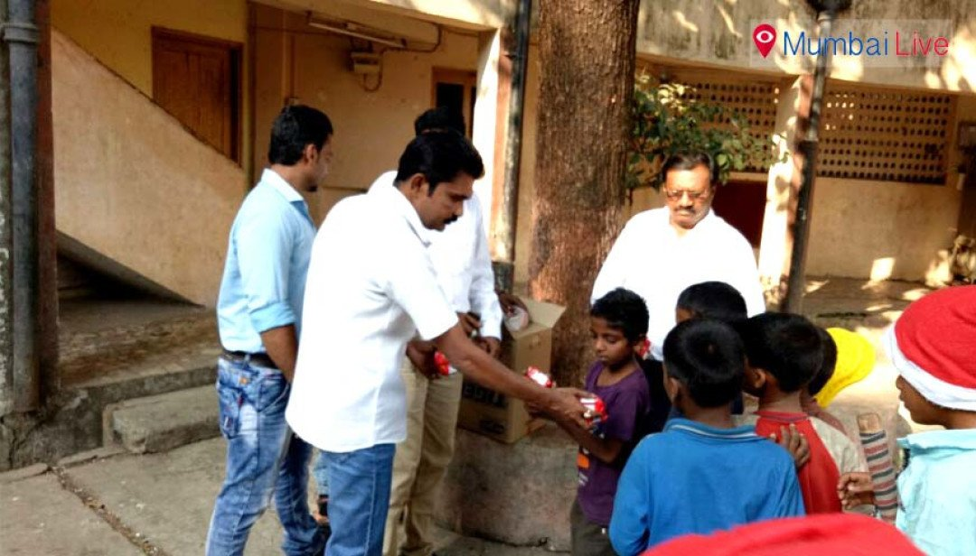 RPI brings joy to kids in remand home