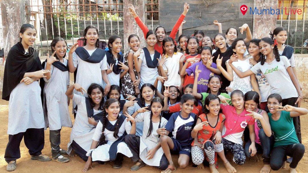 लड़कियों का क्रिकेट में दंगल