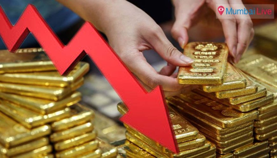 Gold prices back to square one