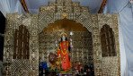 सुवर्ण मंदिराचा देखावा