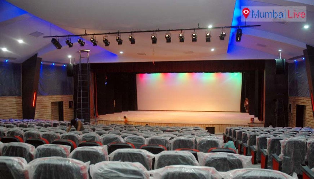 Goregaon to get new theatre