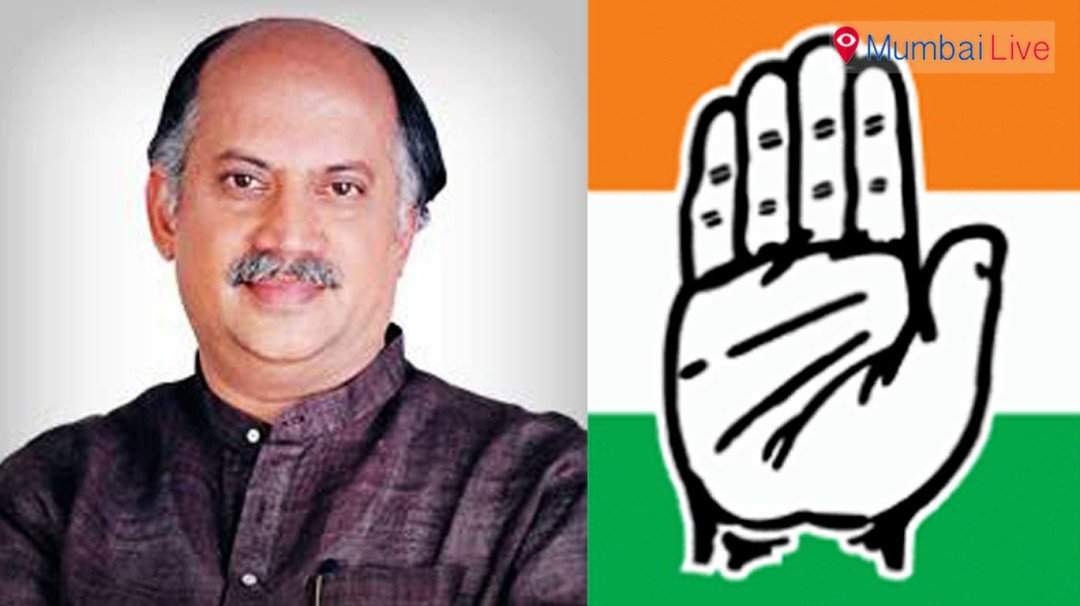 Gurudas Kamat is back...