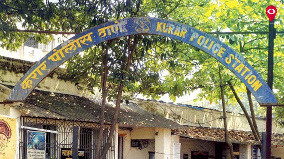 Police held extortionist in Kurar