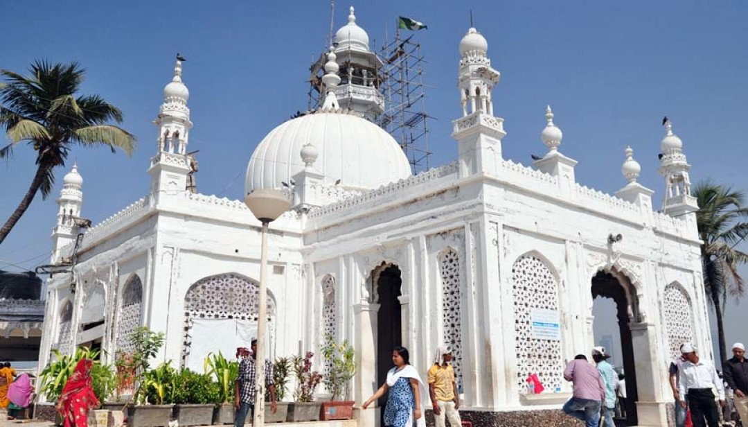 No Entry For Women in Haji Ali - Dargah Trust