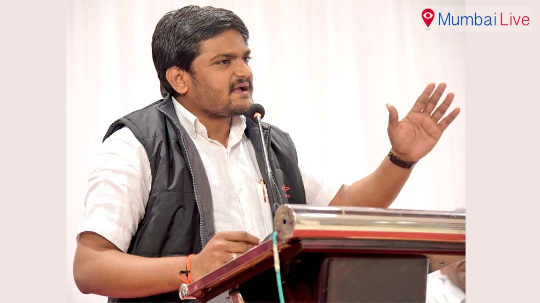 I am a big fan of Balasaheb Thackeray - Hardik Patel