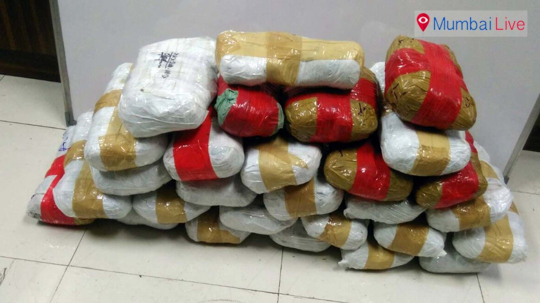NCB seizes drugs worth crores