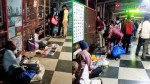 RPF to take action against hawkers