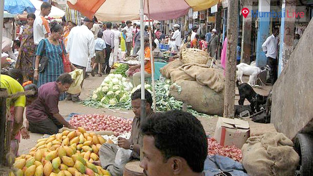 WR removes hawkers & enchroachments