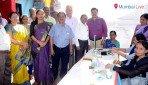 Shiv Sena distributes free medicines