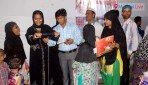 बांद्रा में फ्री मेडिकल कैंप का आयोजन