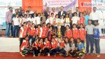 हिंद करंडक प्रतियोगिता का समापन