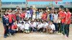 हिंद करंडक स्पर्धेला विद्यार्थ्यांचा उत्सफुर्त प्रतिसाद
