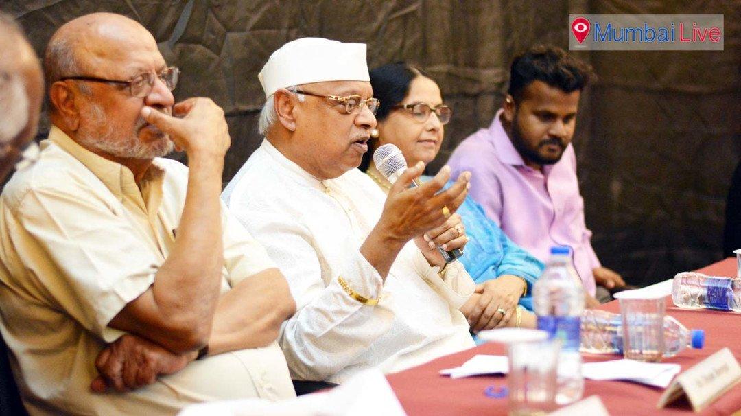 हिंदुजा कॉलेज फिल्म फेस्टिवल की शुरुआत