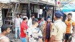 Bandra railway police held meeting to educate people