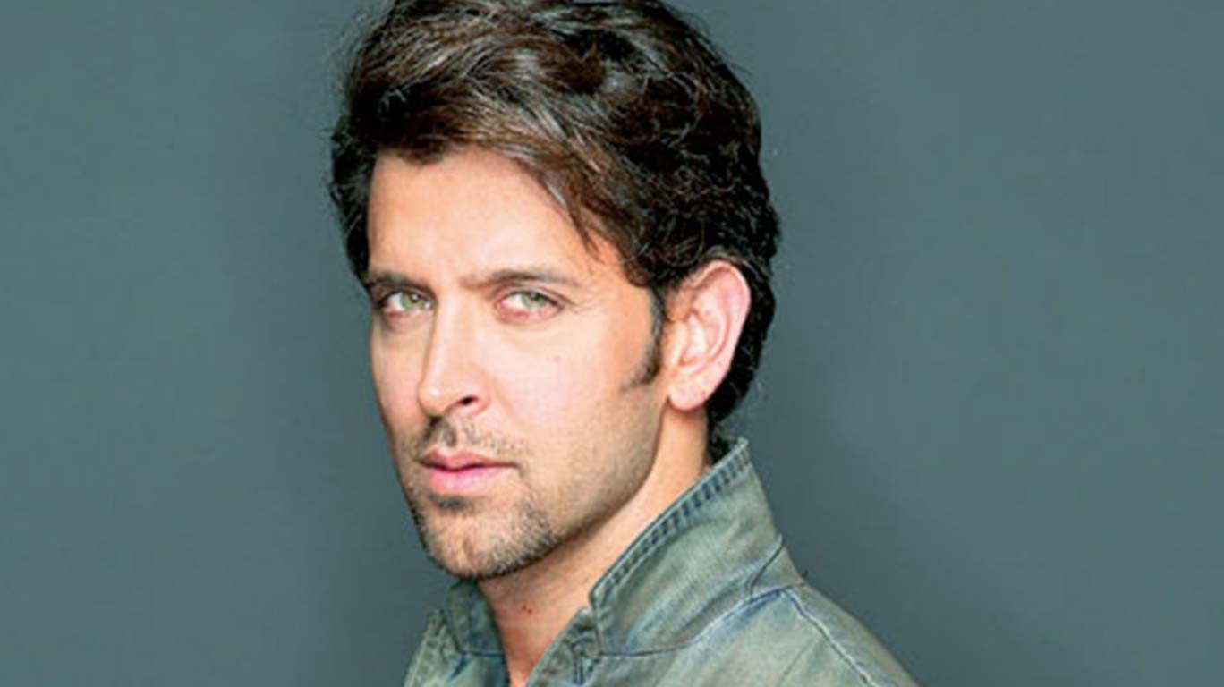 Confirmed: Hrithik Roshan To Play The Mathematical Wizard Anand Kumar