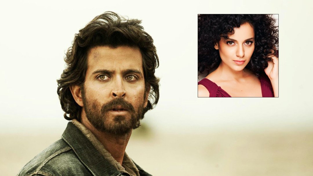 Hrithik Roshan breaks silence on the Kangana Ranaut controversy; writes an open letter