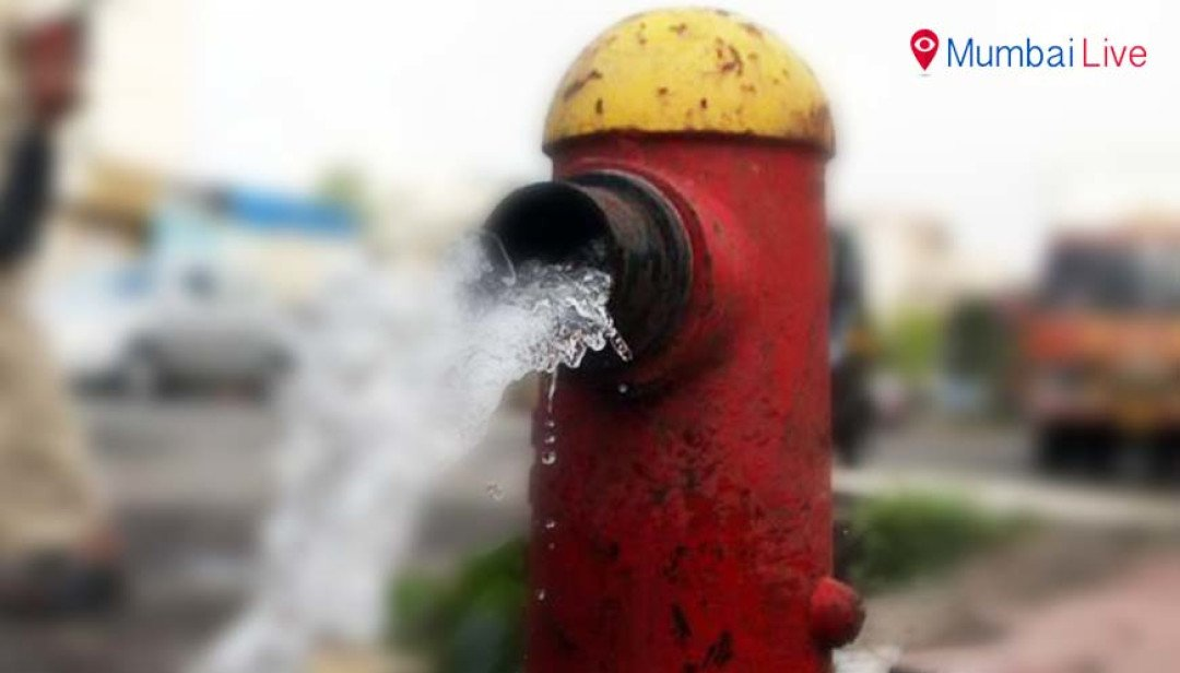 BMC to map 'water hydrants' in city