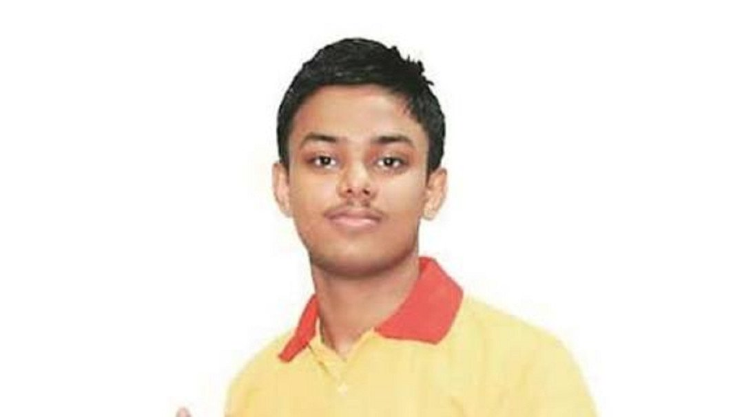 Mumbai boy ranks 20th in IIT JEE (Advanced)