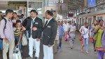 पश्चिम रेलवे ने दिसंबर में बिना टिकट के यात्रियों से वसूल किये 7 करोड़ रुपये