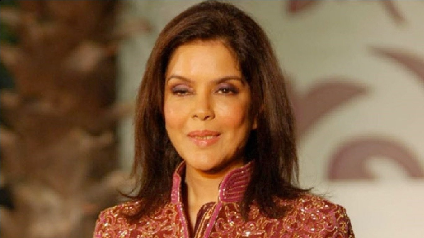Communication on this topic: Catherine Bell, zeenat-aman/