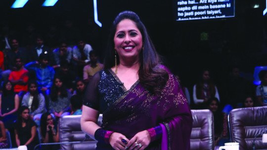 This is what Super Dancer 2 judge 'Geeta maa' wants in her