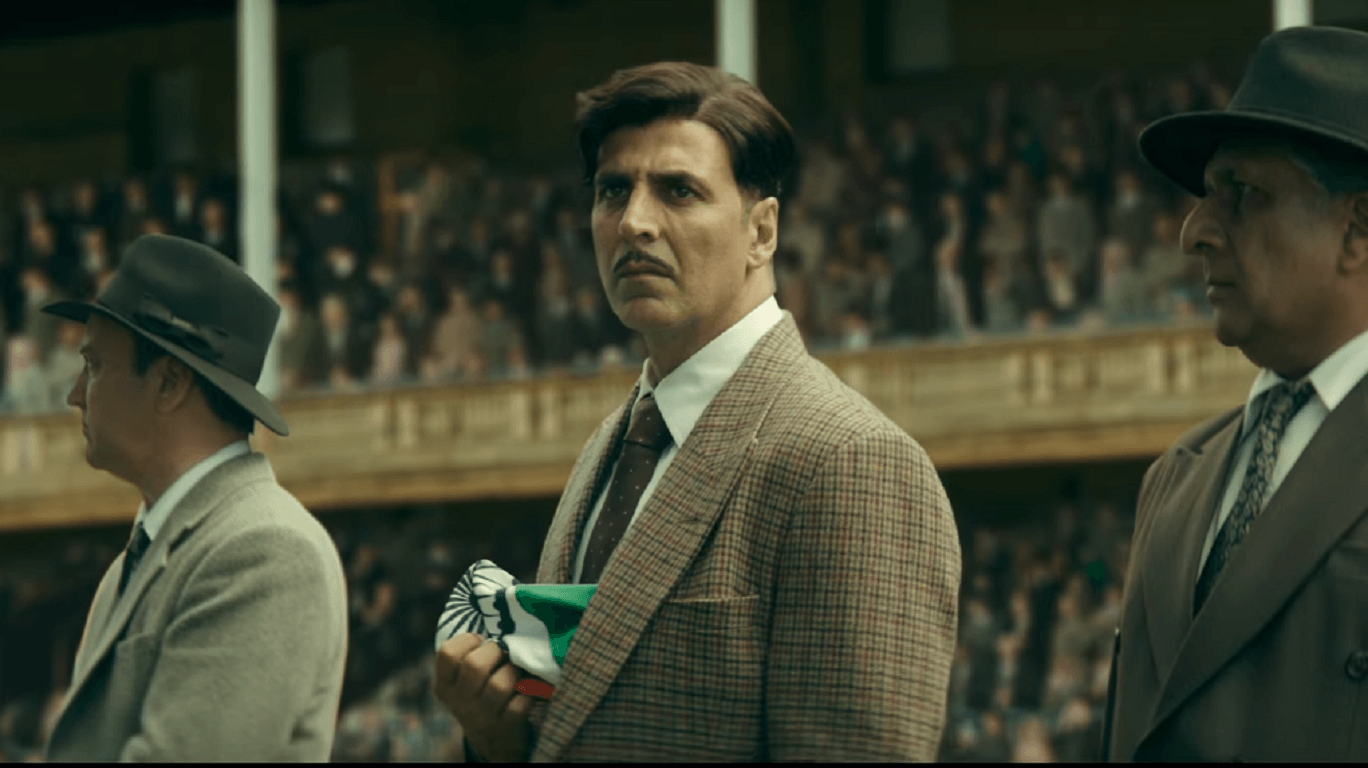 OUT NOW: The teaser of Akshay Kumar's Gold!