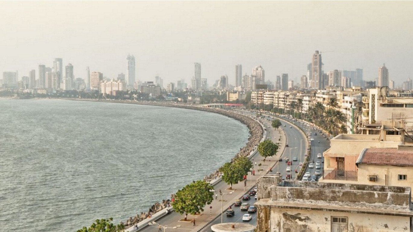 Air Quality in Mumbai hit satisfactory mark on Tuesday