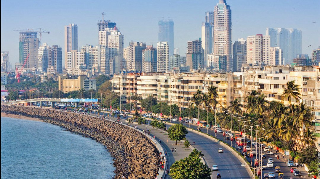 Mumbai Becomes The 12th Richest City In The World; Houses