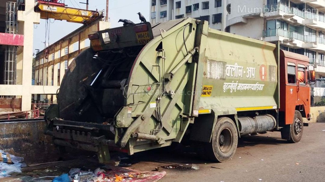 BMC to reserve 10 per cent space for e-waste in new garbage compactors