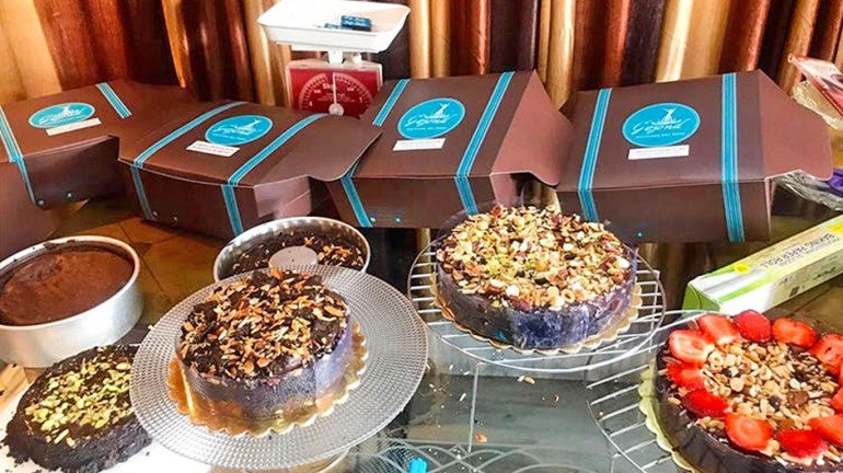 Gezond Bakery: A one-stop place for everything healthy