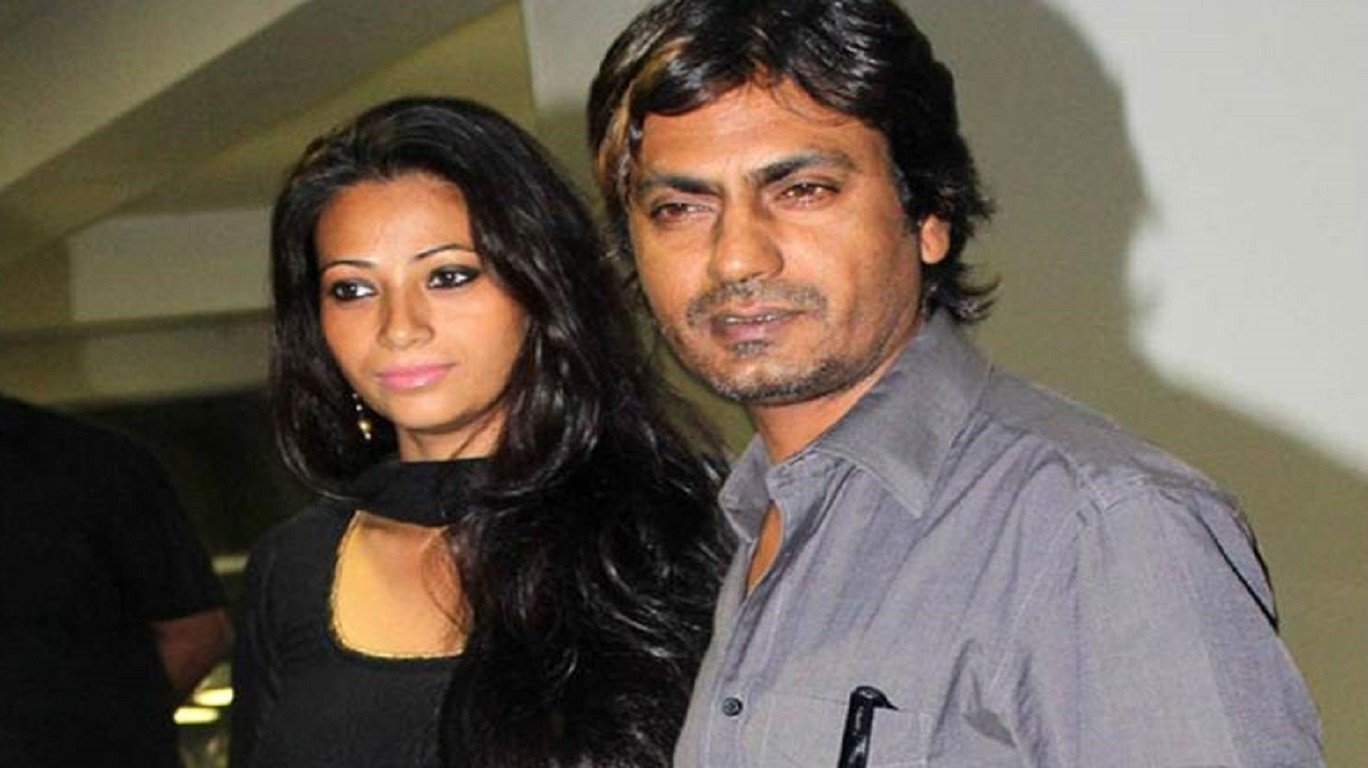 Nawazuddin Siddiqui accused of spying on wife, summoned by police