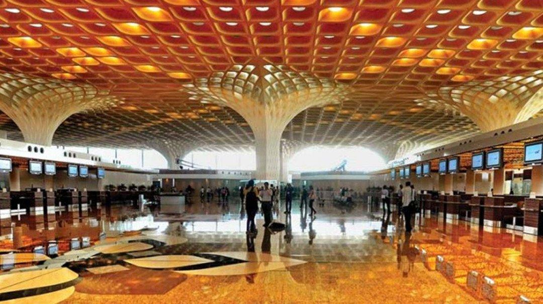 Navi mumbai international airport to be designed by zaha for Architecture firms for internship in mumbai