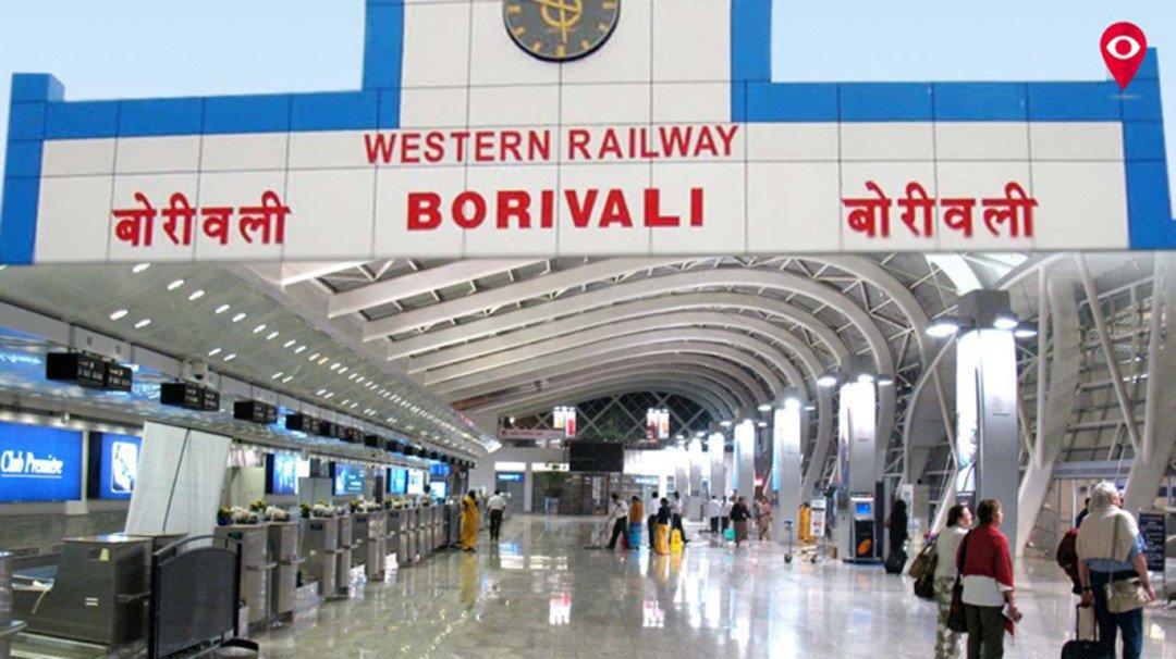 Borivali Fob Reconstruction Work Starts On Thursday