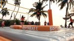 Bossaball comes to India and this fusion sport is more than just a sport