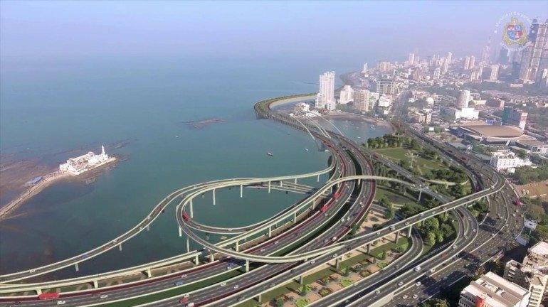 Coronavirus outbreak in China causes delay in Mumbai's Coastal Road Project
