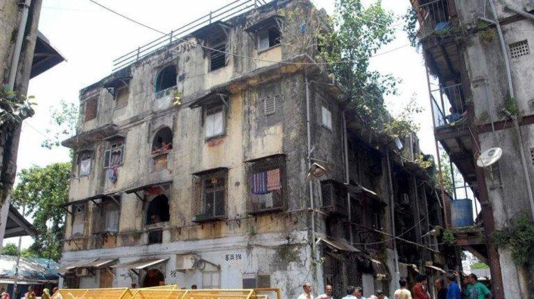 ठाणे: उल्हासनगर में 148 में से 23 बिल्डिंग 'बेहद खतरनाक' की सूची में