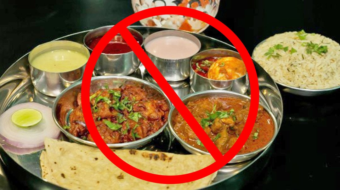 No Non Vegetarian Food For TB In Patients