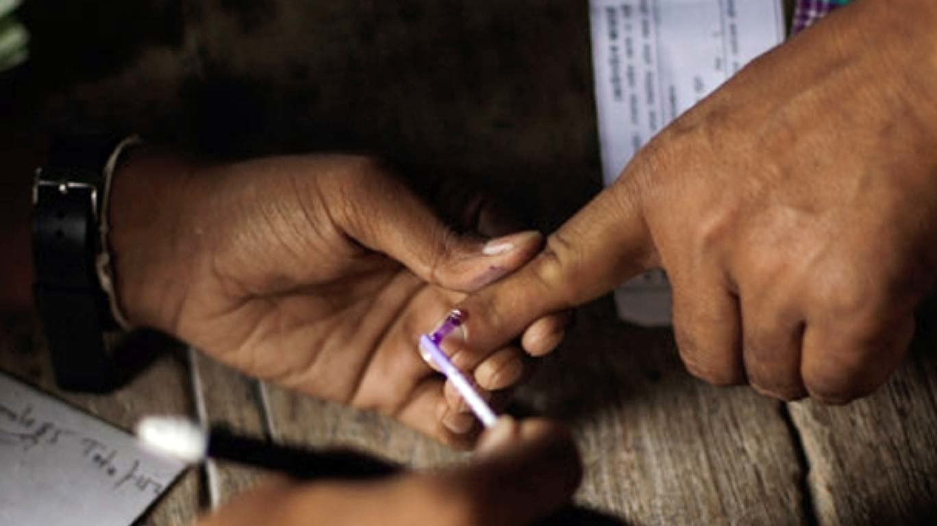 First Phase LS election: Maharashtra witnesses 55.78 per cent voter turnout