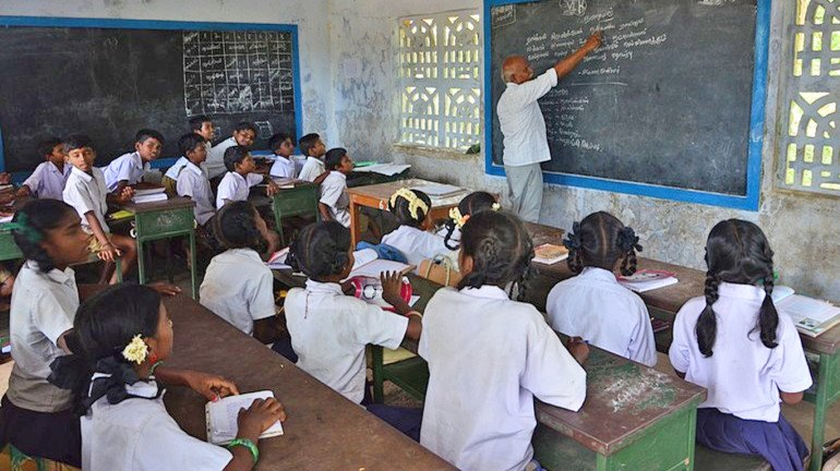 BMC orders work from home for all school teachers and staffs in Mumbai