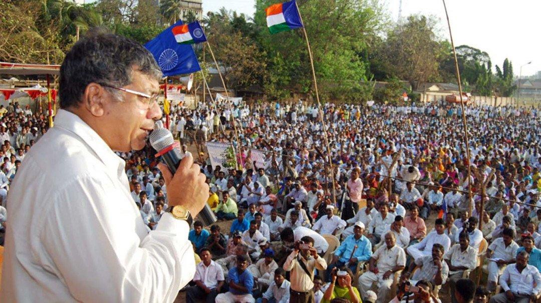 prakash ambedkar के लिए इमेज परिणाम